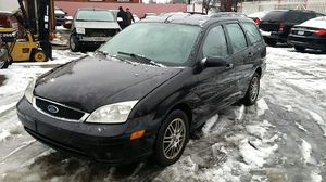 2006 Ford Focus ZXW hatchback!!! for Sale in Dearborn, MI
