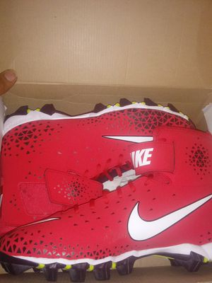 Nike cleats for Sale in Peoria, IL