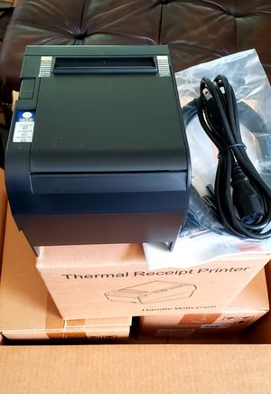 Dingo Thermal Receipt Printer for Sale in Seattle, WA