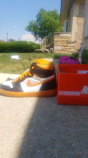 Air Jordan 1 High size 10 for Sale in Chicago, IL