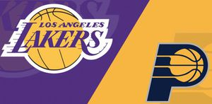 LA Lakers vs. Indiana Pacers - Tickets for Wednesday, 4/1 @ 7:30pm for Sale in Long Beach, CA