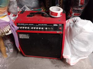 Guitar Research Tube Amplifier for Sale in South Hempstead, NY