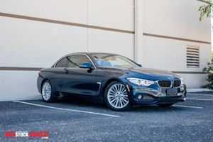 2014 BMW 4 Series for Sale in Phoenix, AZ