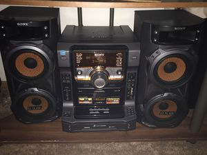 Stereo System for Sale in Canal Winchester, OH