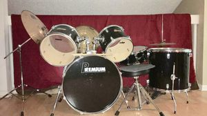 USED - Drum Set for Sale in Hialeah, FL
