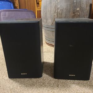 Sony Speakers for Sale in Bothell, WA