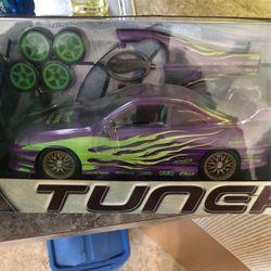 Hot wheel Tunerz Acura Integra 1:18 for Sale in Macomb,  MI