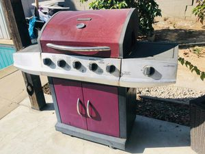 Bbq grill works like new perfect must go for Sale in Los Angeles, CA