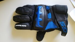 New BMW Motorrad GS Motorcycle Gloves for Sale in Boca Raton, FL