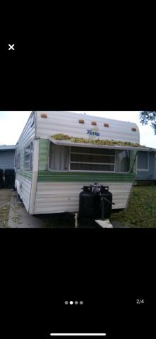 Terry camper for Sale in Layton, UT