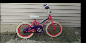 16 inch girls bike bicycle for Sale in NEW CUMBERLND, PA
