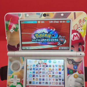 New 3DS With 4,5000 Games for Sale in Sunnyvale, CA