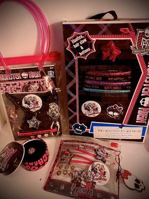 Monster High Jewelry for Sale in La Vergne, TN