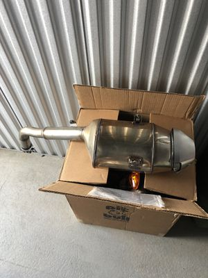 Honda CBR 600RR stock exhaust for Sale in Queens, NY