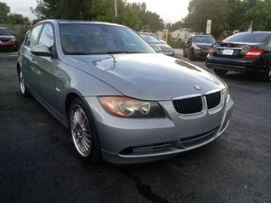2006 BMW 3 Series for Sale in West Palm Beach, FL