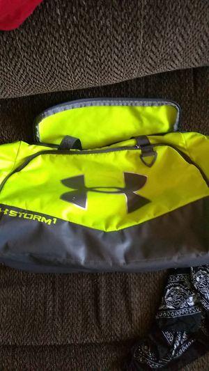 Under armor duffle bag for Sale in Nashville, TN
