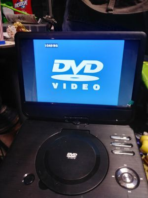 Portable dvd player for Sale in Fresno, CA
