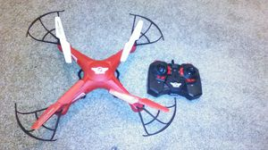Drone cam 2.6 ghz for Sale in Raleigh, NC