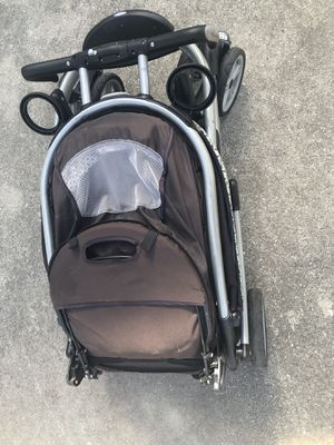 Graco double stroller for Sale in North Fort Myers, FL