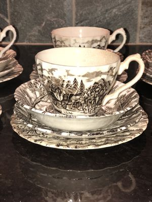 Royal Mail Ironstone China for Sale in Houston, TX