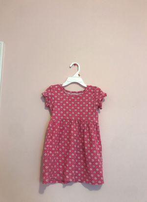 girls pink flower dress for Sale in Duluth, GA