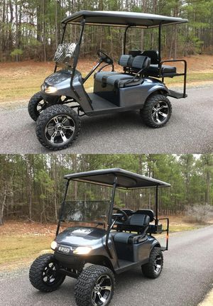 Price$1OOO EZ-GO TXT 2016 electric golf cart for Sale in Nashville, TN