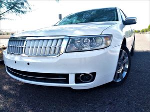 NICE 2007 Lincoln MKZ! Sunroof! COOLED SEATS! Leather cadillac CTS buick lexus acura impala jaguar mercedes BMW for Sale in Phoenix, AZ