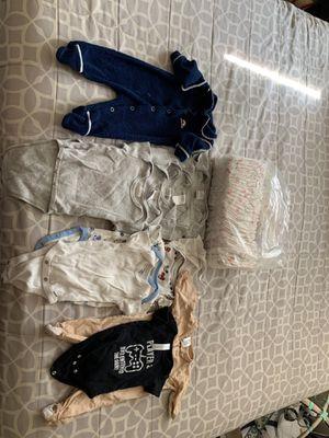 Boy newborn clothes for Sale in Montclair, CA