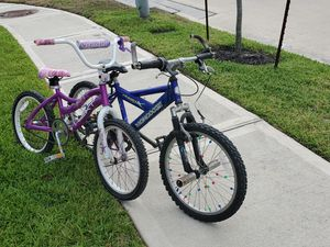 Bikes for sale for Sale in Humble, TX