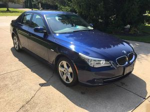 2008 BMW 5 Series for Sale in Cleveland, OH