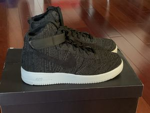 Nike Air Force 1 UltraForce, size 11.5, brand new with box for Sale in Beverly Hills, CA