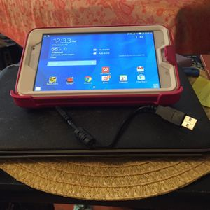 Samsung Tablet SM-T237P for Sale in San Diego, CA
