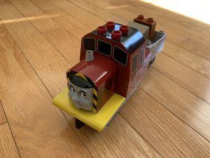 LEGO Duplo Salty the Dockyard Diesel for Sale in Shrewsbury, MA
