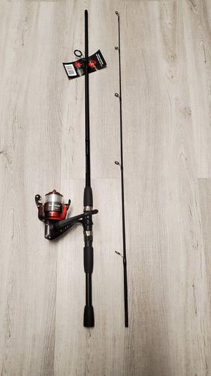 Matzuo Spin Combo-2 Piece 6-Feet Medium Action Fiberglass Rod for Sale in Palatine, IL