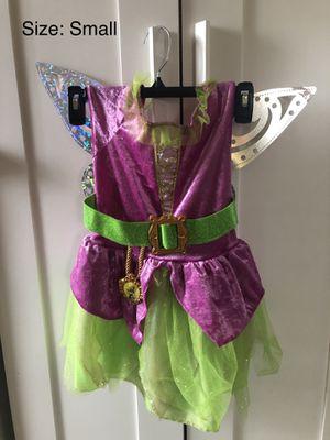 tinkerbell costume for Sale in Santa Ana, CA