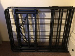 Queen bed frame New for Sale in Pico Rivera, CA