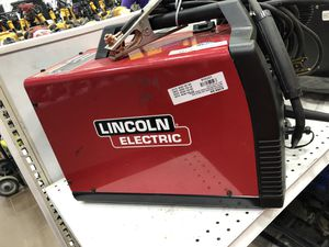Lincoln electric welder for Sale in Houston, TX