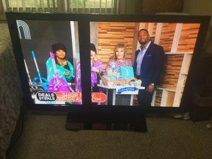 "BEST OFFER 65"" Panasonic TV for Sale in Newport, AR"