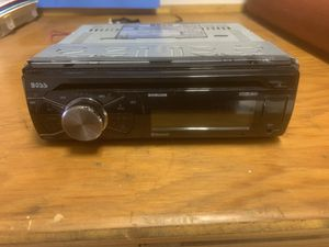 Boss 508UAB Stereo for Sale in Queens, NY