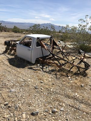NO TITLE 1996 ford ranger project truck for Sale in Henderson, NV