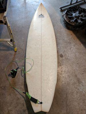 Surfboard - wave stix for Sale in VINT HILL FRM, VA