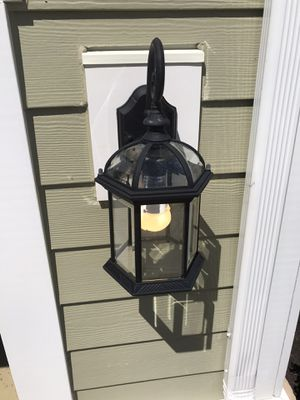 Kichler Exterior Coach Lights for Sale in Cranberry Township, PA