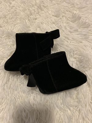 Baby Girl Boots-Brand New for Sale in Houston, TX