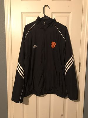 Adidas jacket for Sale in Stockton, CA