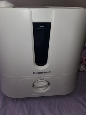Honeywell humidifier for Sale in Dublin, OH