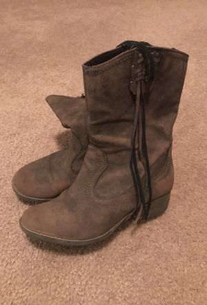 Girls boots for Sale in Rio Rancho, NM
