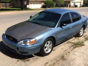 2006 Ford Taurus ...cold ac New Inspection for Sale in Austin, TX