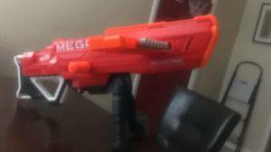 Mega Accustrike Nerf Gun for Sale in Alhambra, CA
