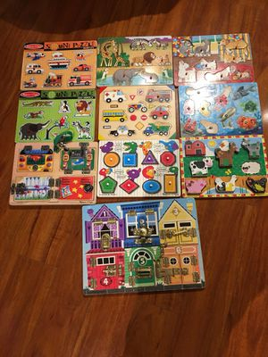 Puzzles for Sale in Schaumburg, IL