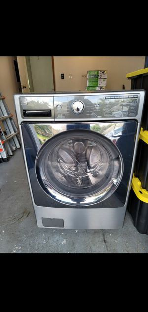 Kenmore Washer/Dryer combo for Sale in Fort Lauderdale, FL